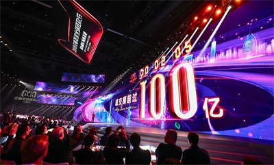 The Surprising Driver Behind Singles' Day $30B in Sales