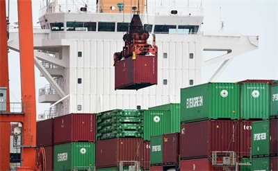 China Has 6 of the World's 10 Busiest Ports