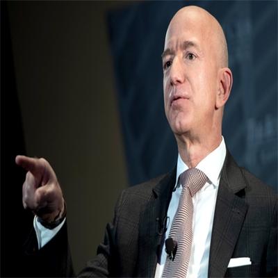 Amazon vs Everyone Else