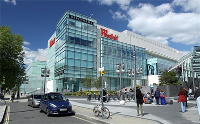 Has Mall Become a Four-Letter Word?