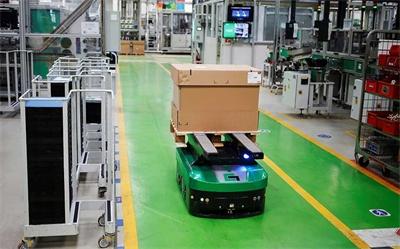 Robotics: Parsing Sci-Fi with Factory Floor Realities