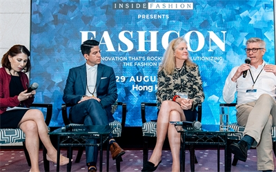 FASHCON:    Shifts that are Shaking Up the Industry - and What to Do Next