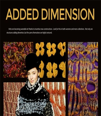 Added Dimension