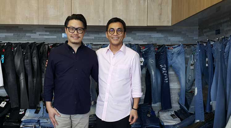 H.W. Textiles:  A Denim Leader Invests in Sustainability & Efficiency