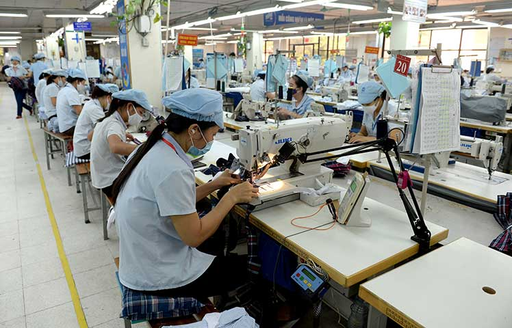 Investments into Vietnam Starts to Slow Down