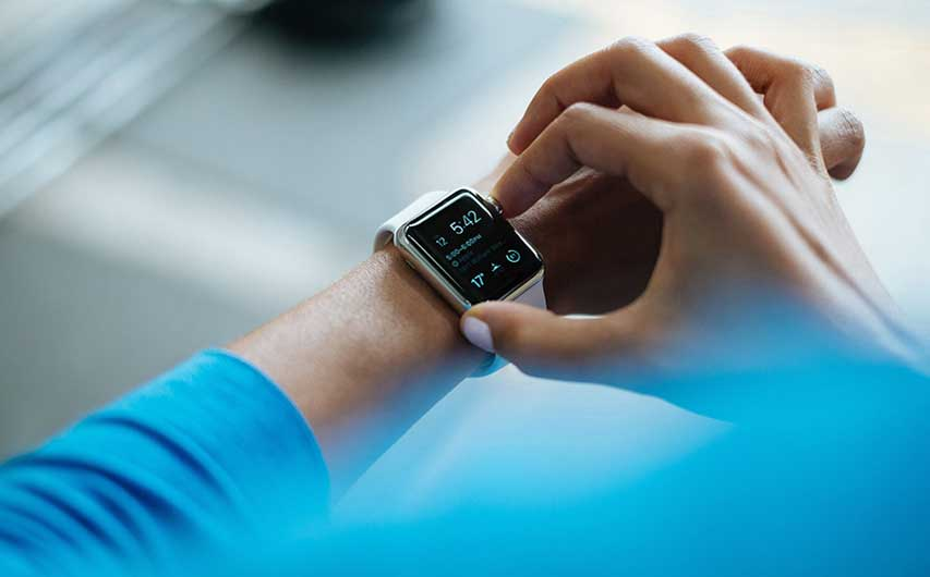 Wearables Find The Right Growth Market