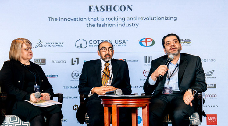 At FASHCON: 20 Issues Impacting the Industry - and How Execs are Reacting